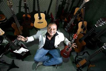 Momó Souto barra na Justiça site que vendia jingles plagiados | Divulgação