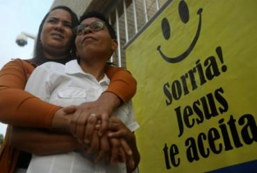 Igreja cristã inclusiva em Salvador acolhe pessoas da comunidade LGBTQIA+ | Felipe Iruatã | Ag. A TARDE
