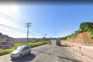 Mulher é encontrada morta em canteiro de obras no bairro de Águas Claras   Reprodução   Google Street View