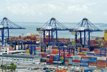 Pequenas empresas respondem por 32% das exportações | Shirley Stolze | Ag. A TARDE