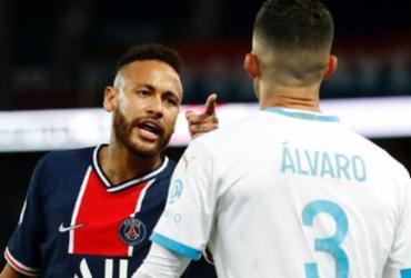 Especialista em leitura labial afirma na TV que Neymar foi chamado de macaco |