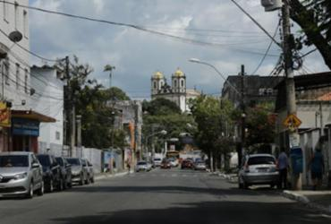 Obras interditam Avenida Dendezeiros nesta segunda; confira opções | Gilberto Júnior | Ag. A TARDE