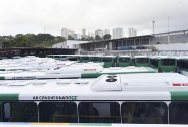 MP-BA cobra explicação sobre ônibus com ar-condicionado | Shirley Stolze | Ag A TARDE | 22.07.2019