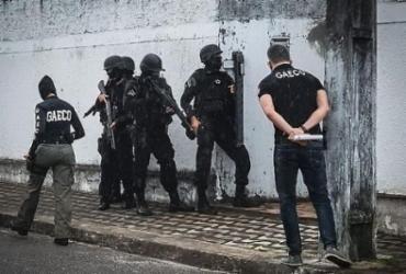 Segunda fase da Operação Pandemonium faz apreensões na Bahia