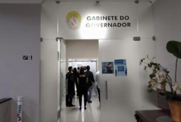 Operação da PF prende secretários estaduais e assessor do governador do Pará | Divulgação | Polícia Federal