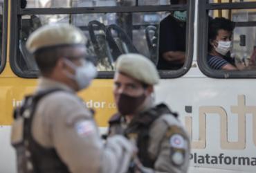 Operação 'Trânsito Seguro' é realizada pela Polícia Militar em Paripe |