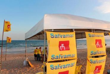 Salvamar orienta cuidados com as crianças nas praias de Salvador | Divulgação