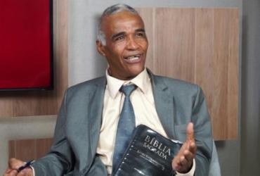 Pastor Sargento Isidório diz o que pretende fazer se for prefeito de Salvador - Divulgação
