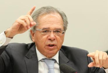 Guedes prevê queda de 4% na economia este ano | Agência Brasil