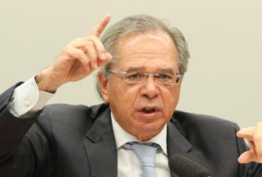 Guedes fala em criação de novo imposto após se reunir com Bolsonaro | Agência Brasil