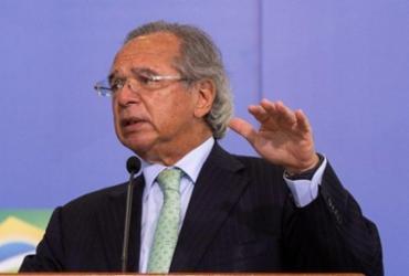 Renda Cidadã não pode ser financiado com 'puxadinho', afirma Guedes | Foto: Washington Costa | Ministério da Economia