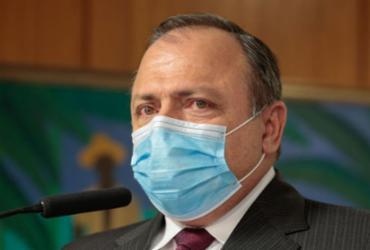 Gestão da Saúde foi militarizada por Pazuello | Divugação