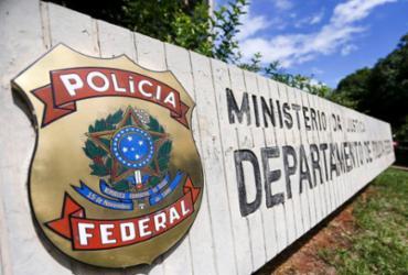 Braço financeiro do PCC é alvo da Operação Rei do Crime | Marcelo Camargo | Agência Brasil