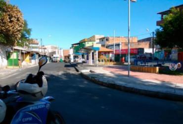 Homem morre após ser baleado no bairro de Pero Vaz | Foto: Edilson Lima | Ag. A TARDE