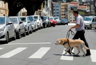 Pessoas com deficiência ainda passam por 'ciclo de invisibilidade', diz promotor | Joá Souza | Ag. A TARDE