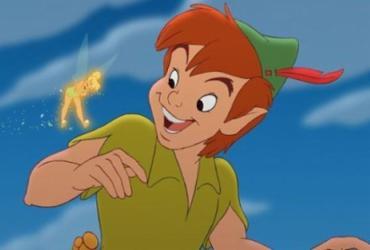 Animação Peter Pan ganhará live-action da Disney | Divulgação