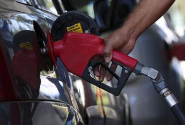 Petrobras anuncia reajuste de 4% na gasolina vendida nas refinarias | Foto: Marcelo Camargo | Agência Brasil