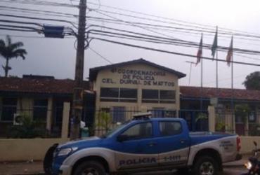 Trio suspeito de homicídio e espancamento é preso no interior da Bahia