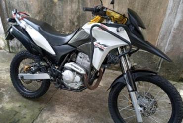 Preso suspeito de se passar por entregador de aplicativo para realizar assaltos | Divulgação | Polícia Civil