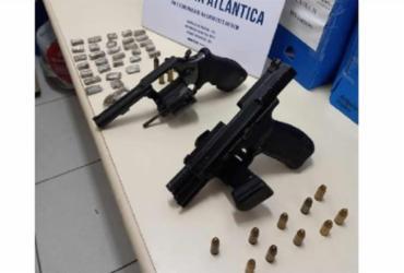Dois homens morrem em confronto com a polícia em Itapebi