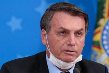 Aprovação de Bolsonaro cai após quatro meses em alta |