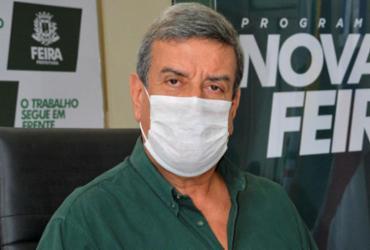 Prefeito de Feira de Santana é multado por irregularidades em licitação