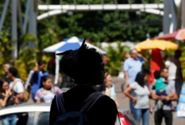 Especialistas destacam a importância do aumento da participação feminina na política | Rafael Martins | Ag. A TARDE