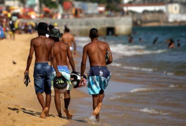 Salvador tem 18 praias impróprias para banho, aponta Inema |