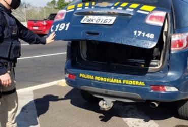 Foragido da Justiça de Sergipe é preso em Conceição do Jacuípe