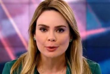 Rachel Sheherazade acusa Silvio Santos de assédio e censura em processo | Foto: Reprodução | Internet