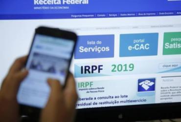 Receita Federal abre consulta ao quinto lote de restituição | Divulgação