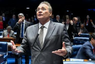 Apontado como relator da CPI, Renan Calheiros diz que 'Bolsonaro errou e se omitiu na pandemia' |