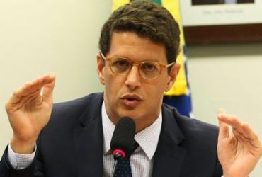 TRF-1 adia julgamento que definirá afastamento de Salles do Meio Ambiente | Divulgação | Agência Brasil
