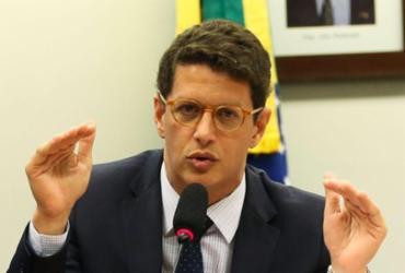 Presidido por Salles, Conama acaba com proteção a restingas e manguezais | Divulgação | Agência Brasil