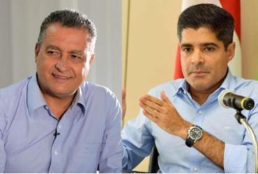 Campanhas em Salvador se comprometem com protocolos de segurança sanitária | Divulgação