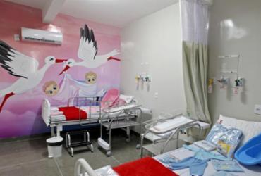 Praça e equipamentos para hospital municipal são entregues em Coribe |