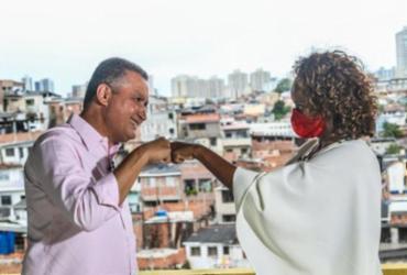 Rui destaca que só irá participar da campanha de Denice Santiago | Foto: Divulgação | Mila Cordeiro