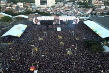 Salvador Fest anuncia edição especial com festa em dose dupla no próximo ano | Foto: Divulgação
