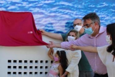 Maior estrutura de reabilitação do Norte e Nordeste é inaugurada em Jequié