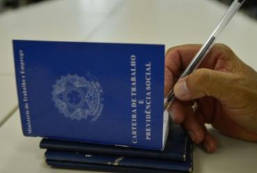 Pedidos de seguro-desemprego caem 9,3% na primeira metade de setembro | Marcello Casal Jr. | Agência Brasil