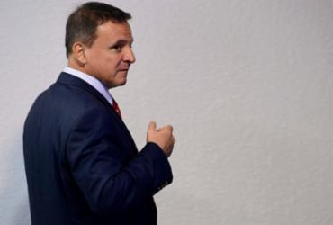 Relator do Orçamento diz ter sido autorizado por Bolsonaro a criar novo programa social   Divulgação