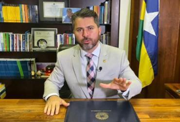 Senador critica Celso de Mello por fixar depoimento presencial de Bolsonaro | Reprodução | TV Brasil