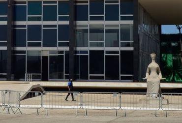 Parlamentares baianos criticam julgamento no STF que pode autorizar reeleição de Maia e Alcolumbre | Foto: Marcello Casal Jr. | Agência Brasil