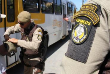 Jovens são baleados em tentativa de assalto a ônibus em Salvador | Divulgação | SSP-BA