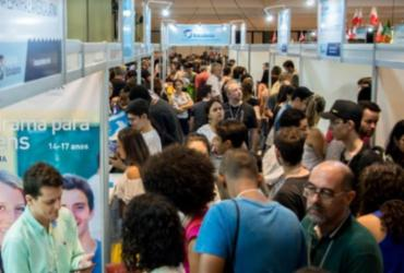 Maior feira virtual gratuita sobre intercâmbio acontece neste sábado, 26 | Foto: Divulgação