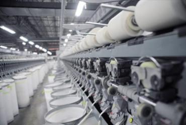 Indústria de fios de tecido será implantada em Luís Eduardo Magalhães | Divulgação