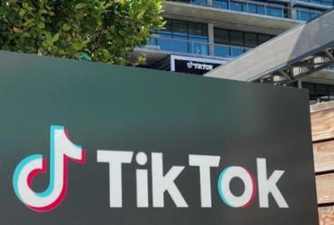 Saga do TikTok pode chegar ao fim com acordo envolvendo Oracle e Walmart | Chris Delmas | AFP