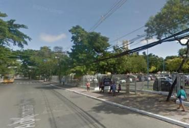 Transalvador regulamenta vagas de zona azul na Av. Adhemar de Barros   Foto: Google Maps