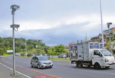 Lei que altera Código Trânsito é sancionada por Bolsonaro | Alex Oliveira | Ag. A TARDE