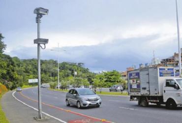 Infrações e multas por excesso de velocidade aumentam na pandemia | Alex Oliveira | Ag. A TARDE